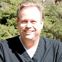 Dr Donald Thorne