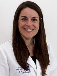 Dr. Chelsea Twohig