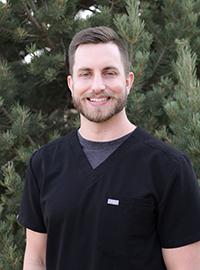 Dr. Seth Klasko