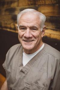 Dr Mike Davis