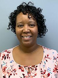 Dr.Felecia Parker